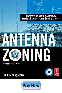 Antenna Zoning - Professional Edition - Buy Now