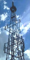 Commercial Tower